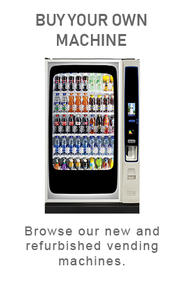 Free Vending Machines Glasgow   Fully Managed Drinks ...